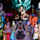 Dragon Ball Super 2019