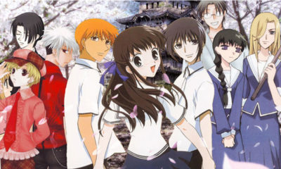 Fruits Basket Episode 8