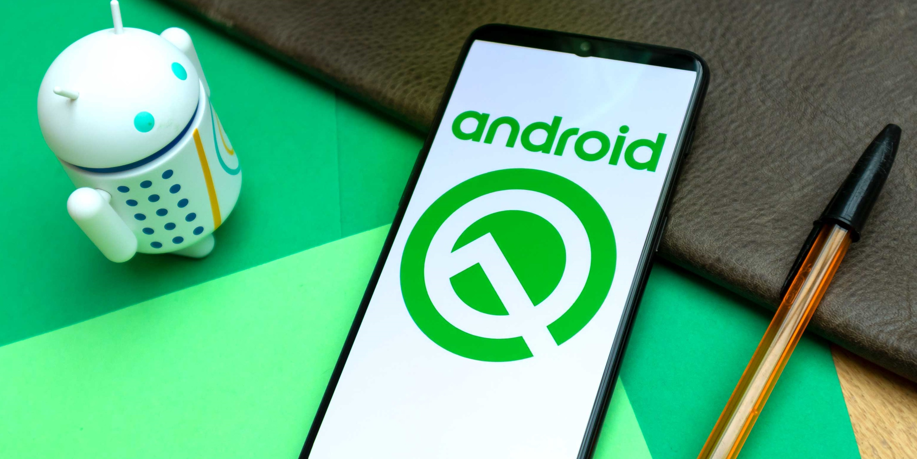 Google Android Q Beta