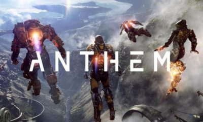 Anthem PC Game Full Version Download