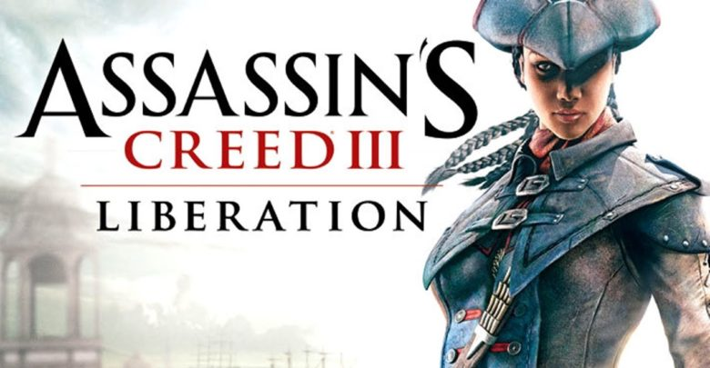Assassin's Creed III Liberation PC Game Download Full