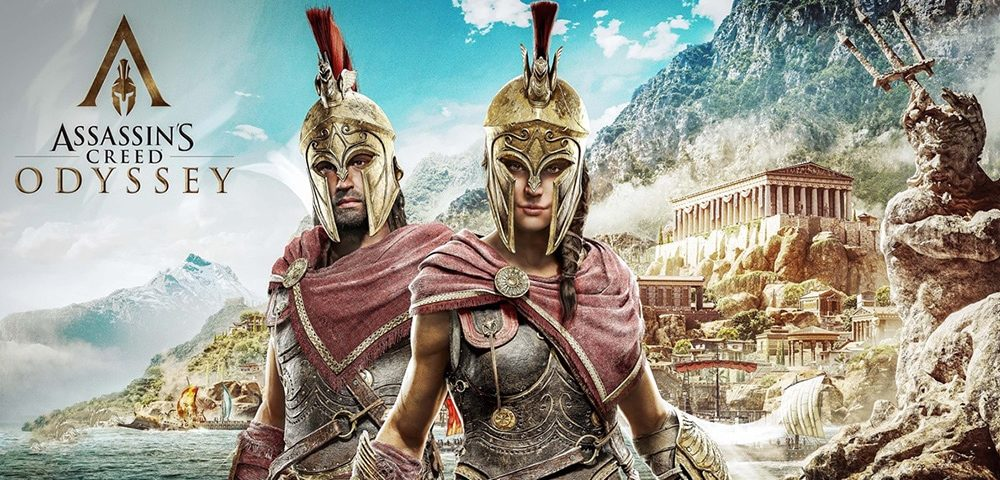 Assassin's Creed Odyssey receives a big   update