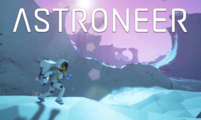 Astroneer Full PC