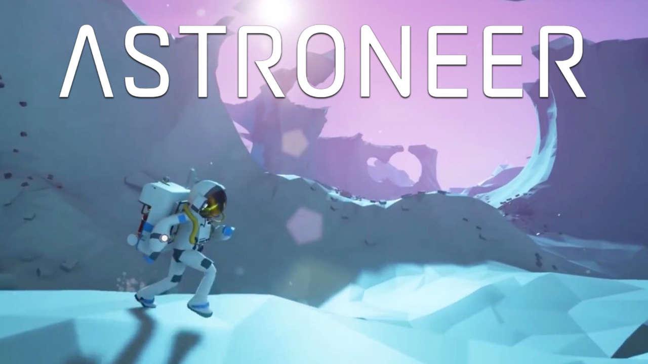 Astroneer Full PC