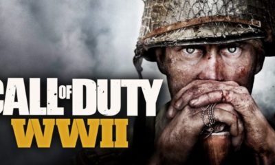 Call Of Duty WWII Full PC Game Free Download
