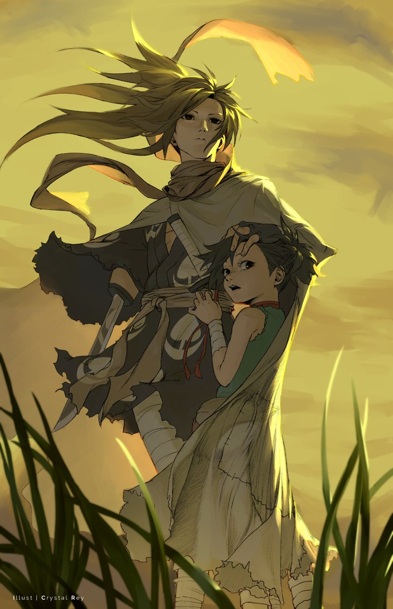 Dororo Episode 20