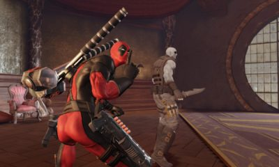 Deadpool Full PC Game Free Download