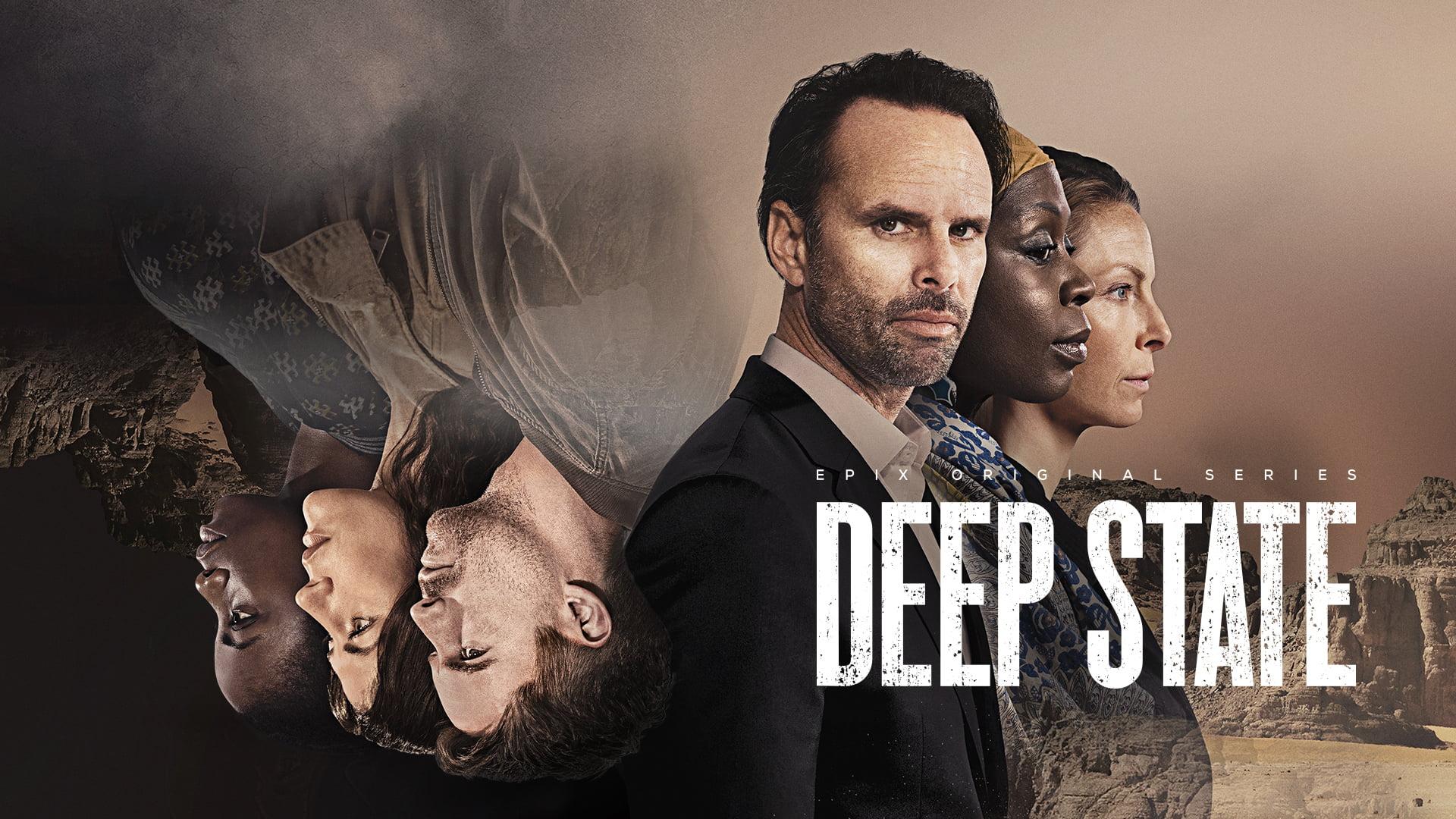 Deep State Season 2