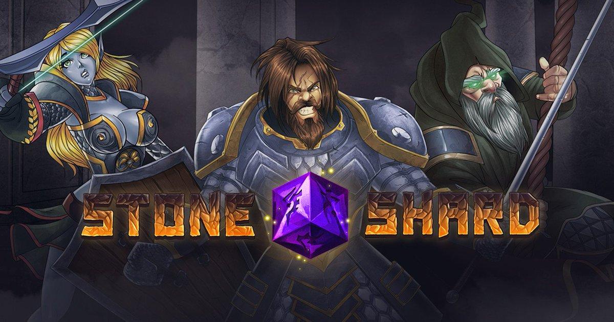 Stoneshard Video Game