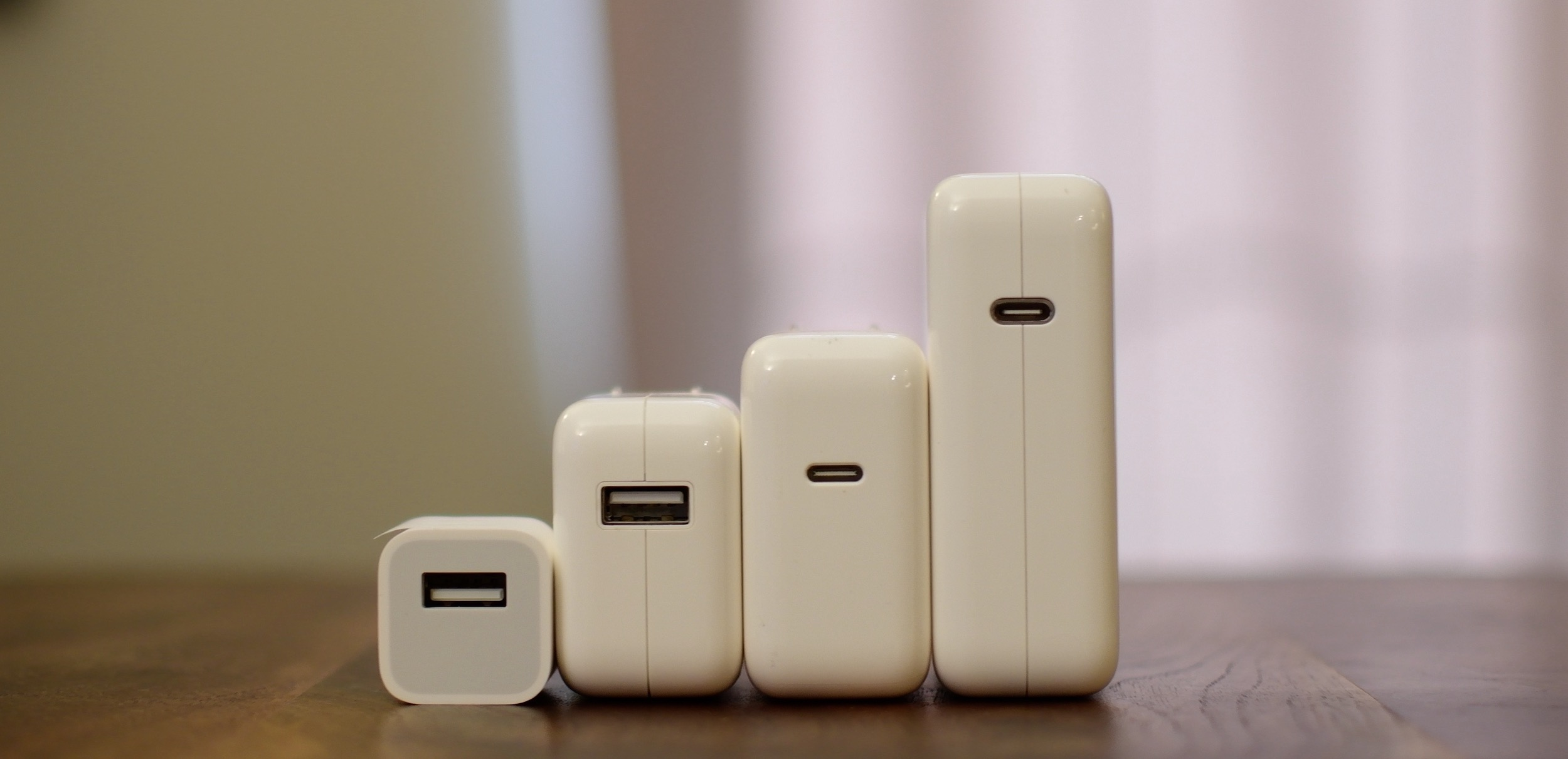 Apple Power Adapters