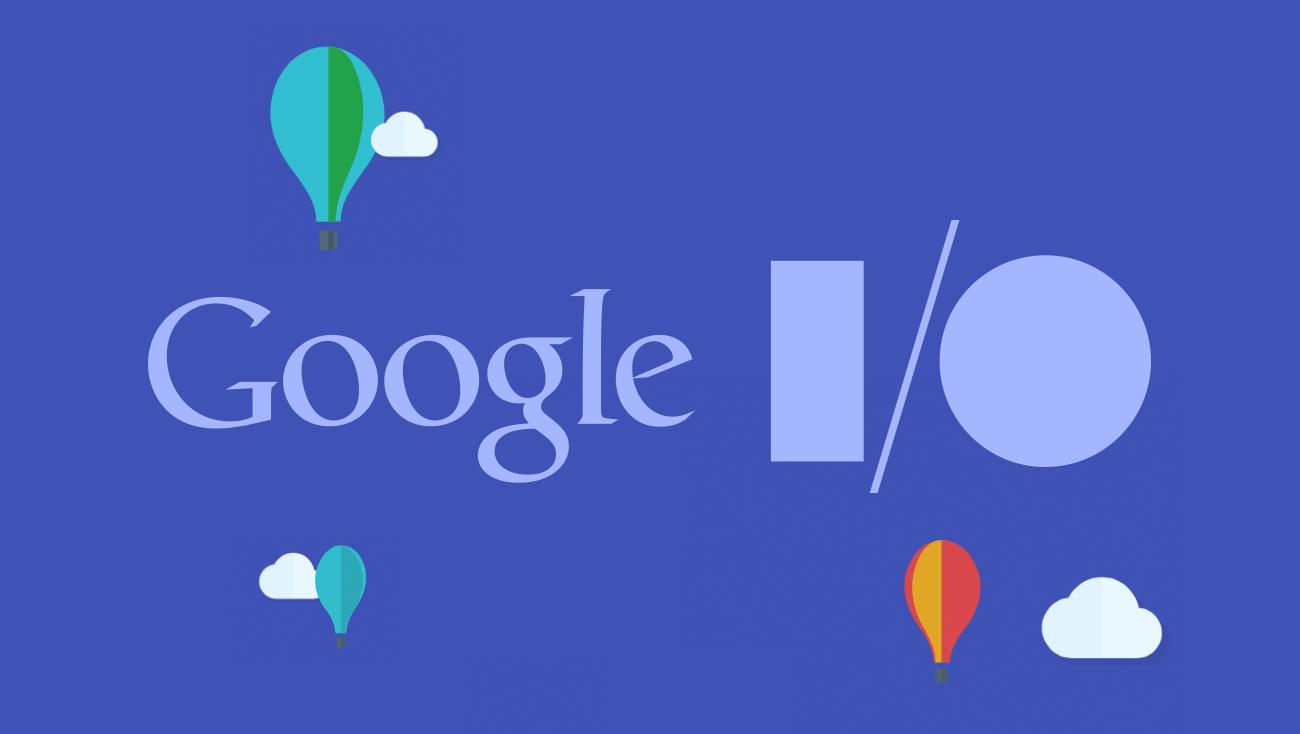2019 Google I/O