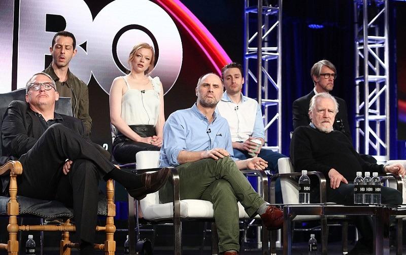 Succession Season 2 HBO