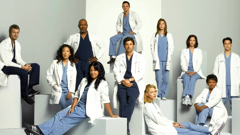 Greys Anatomy Spoiler
