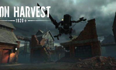 Iron Harvest Full Version PC Game