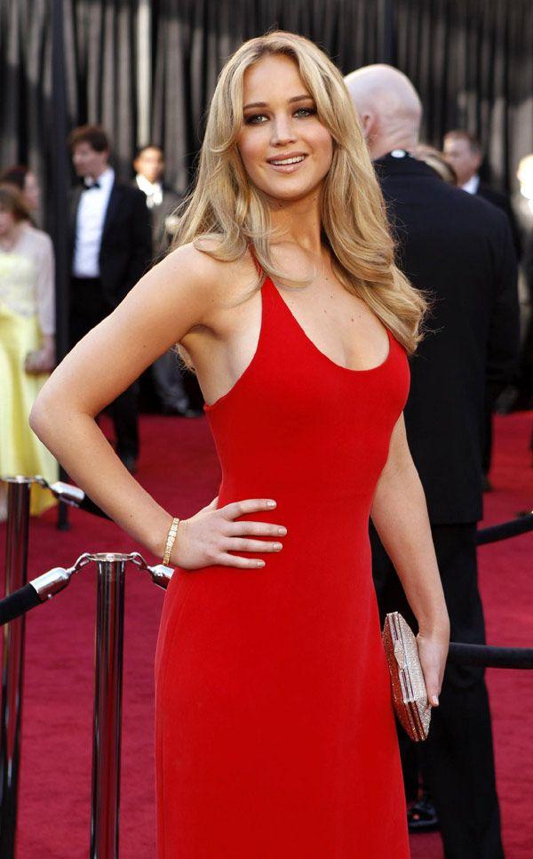 Jennifer Lawrence's Net Worth