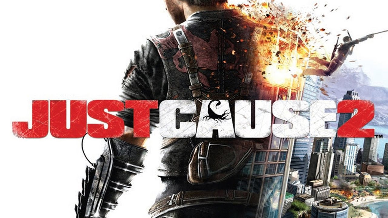 Just Cause 2 PC Game Full Free Download