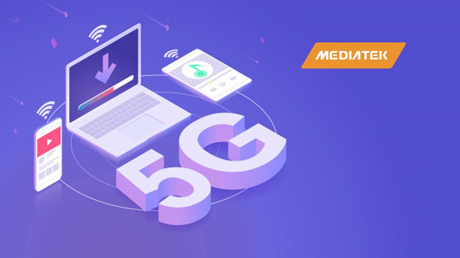 Helio M70 5G modem Devices
