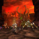 World of Warcraft Classic beta
