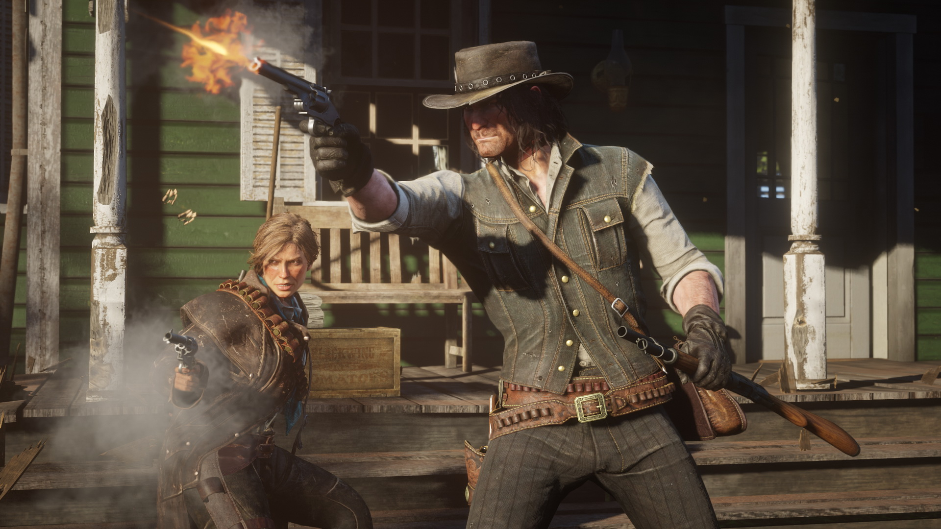 Red Dead Redemption PC Download - Full PC games for download