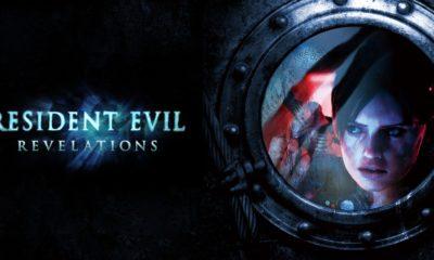 Resident Evil Revelations Full PC Free Download