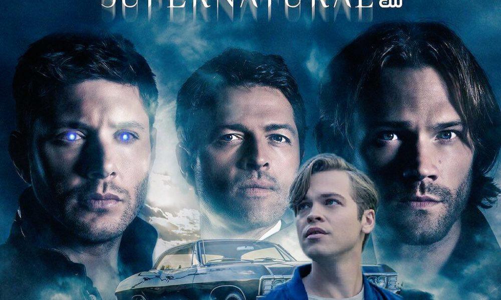 Supernatural Staffel 14 Deutschland
