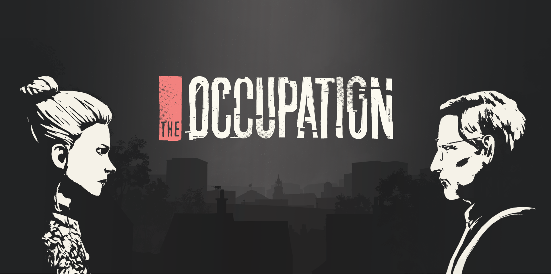 The Occupation Video game
