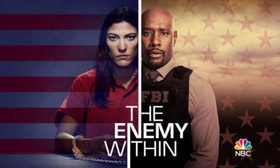 The Enemy Within Season 2