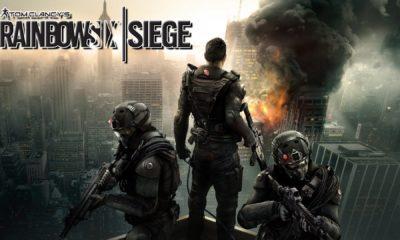 Rainbow Six Siege Year 4 Season 2