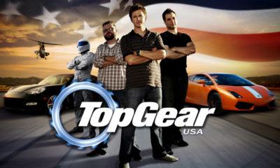 Top Gear British television series