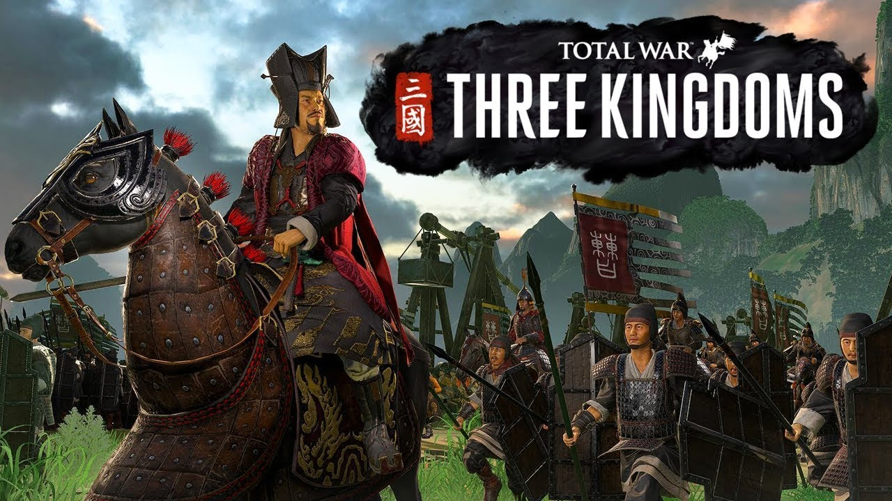 Total War: THREE KINGDOMS Full PCGame Free Download