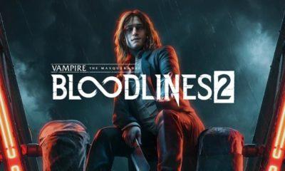 Vampire: The Masquerade – Bloodlines 2