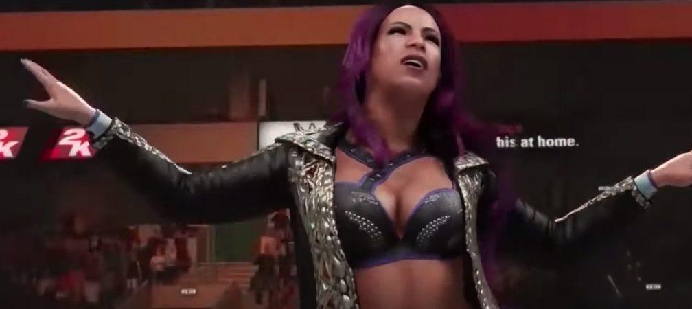 WWE 2K20 Rumors