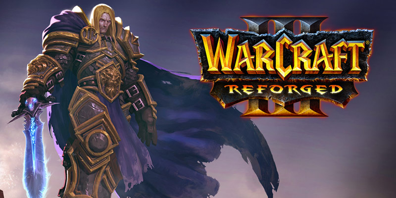 Blizzard Warcraft 3 Reforged Forums