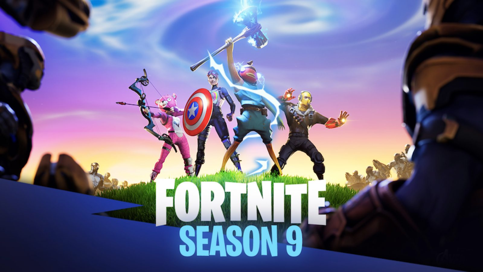 Fortnite Season 10: Release Date, Skins, Maps, Weapons and