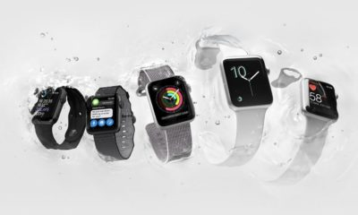 Apple Watches 2019