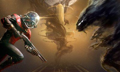 Prey: Mooncrash Videogame