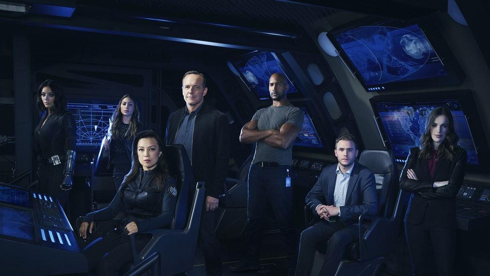 Agents of SHIELD Season 6 Episode 4