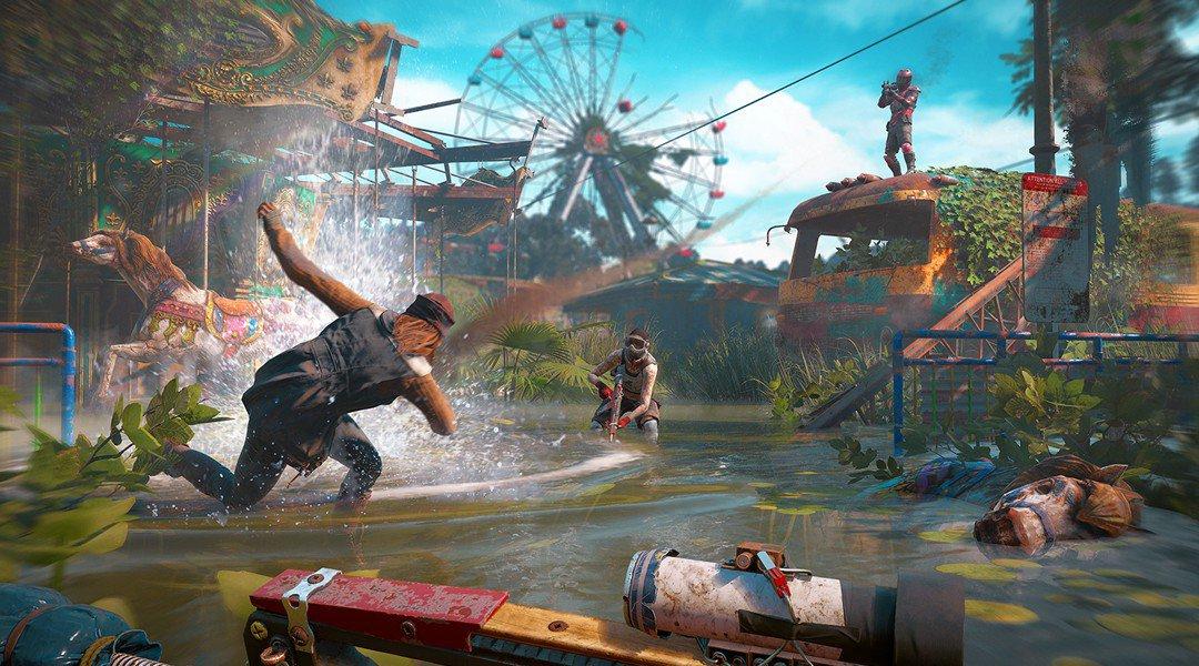 Far Cry 6 New Dawn
