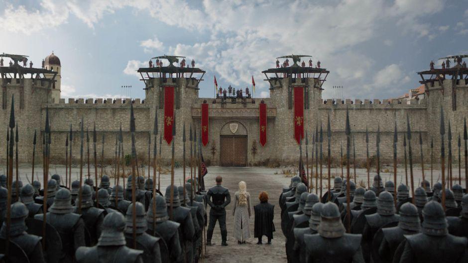 'Game of Thrones' Season 8 Episode 5