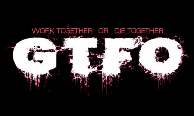 GTFO Survival Game