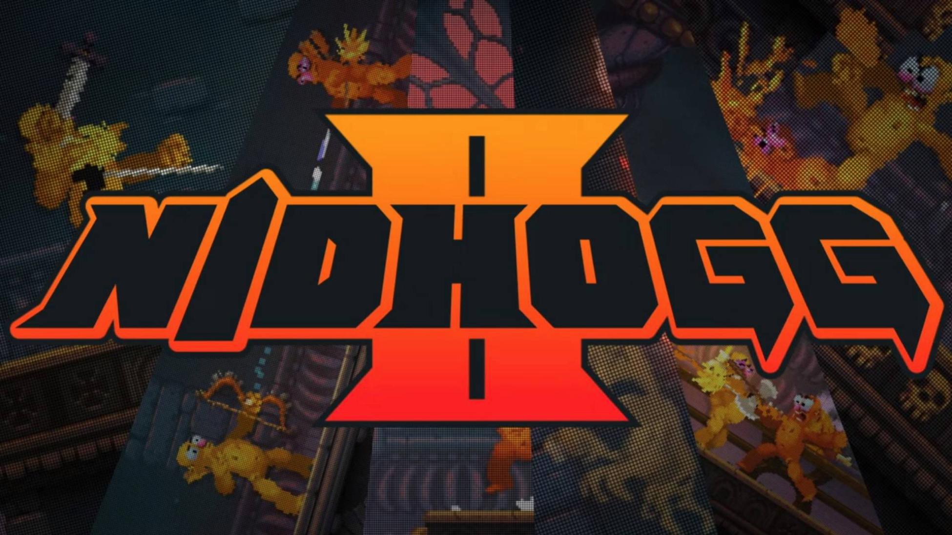 Nidhogg 2 Video game
