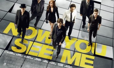 Now You See Me 3 Film