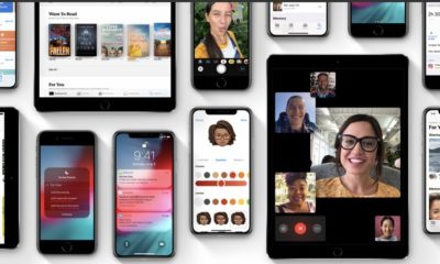 Apple Releases iOS 12.4 Beta