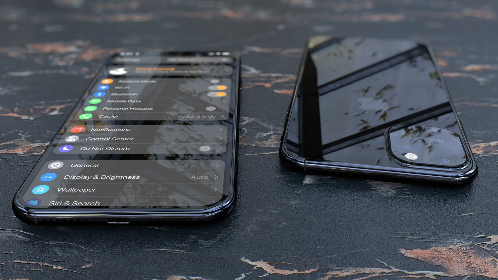 iphone xi official