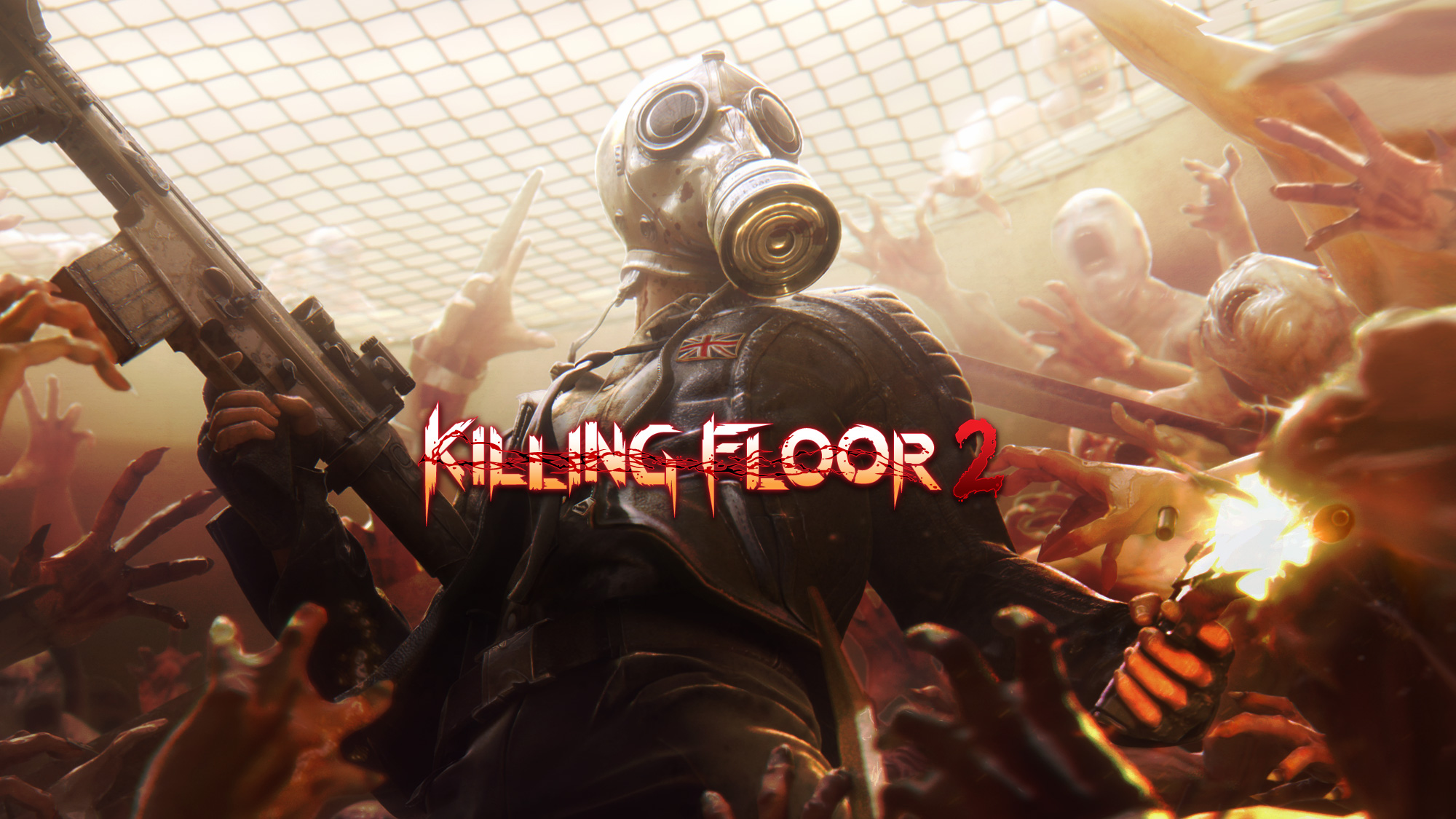 Killing Floor 2 Video game
