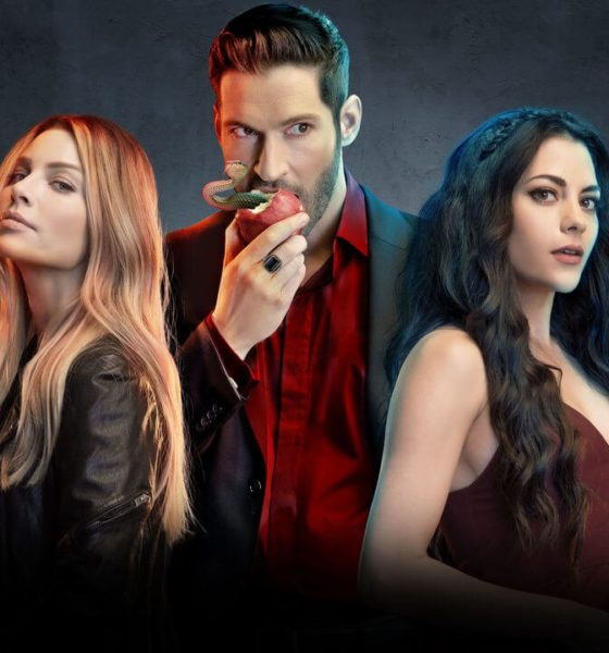 Lucifer Season 5: IRN Post