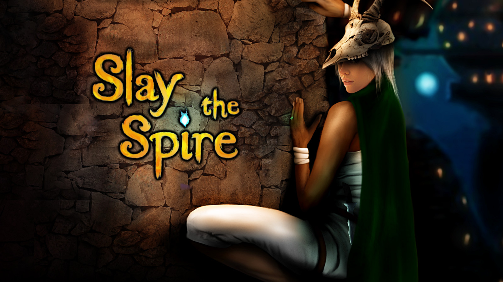 Slay the Spire Video game