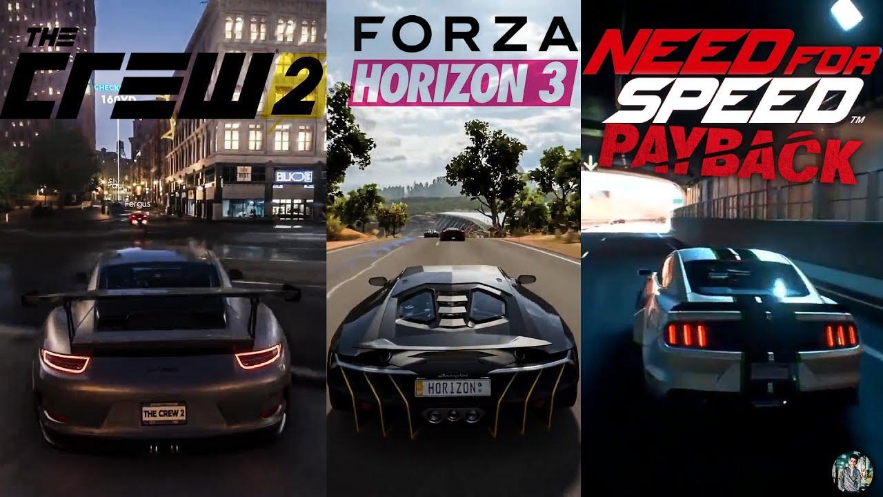 Forza Horizon 2 Download Full Version PC Game