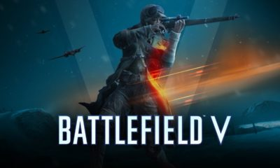 Battlefield V Video game
