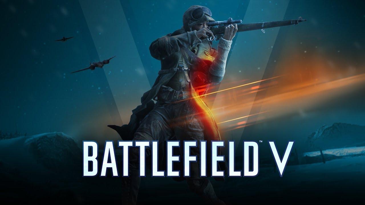 Battlefield V Video game